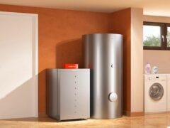 Электрический котел для отопления частного дома, цены и виды