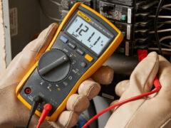 Электрический мультиметр: тестер для различных электротехнических измерений
