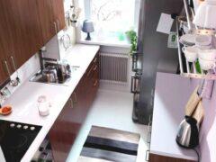 Ремонт кухни в хрущевке: как преобразить небольшое пространство комнаты