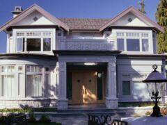 Эркер: что это за архитектурный элемент и его роль в экстерьере здания