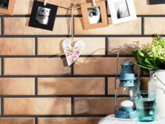 Искусственный декоративный камень: изготовление в домашних условиях и укладка