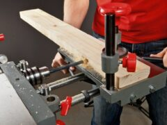 Токарный станок по дереву своими руками: советы по изготовлению и использованию