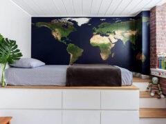 Дизайн спальни: фото современных интерьеров, интересные дизайнерские приемы