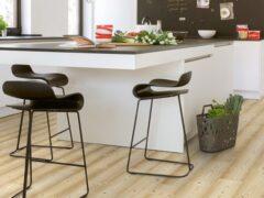 Ламинат водостойкий для кухни: все о качественном покрытии