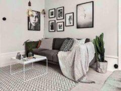 Ремонт квартиры: дизайн, фото и алгоритм составления проекта интерьера