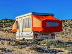 Автодом на колесах: прицеп, автобус, трейлер и другие конструкции жилого типа