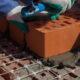 Базальтовая сетка кладочная: профессиональный строительный материал