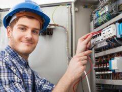 Разводка электрики в квартире: составление схемы, правила и алгоритм работ