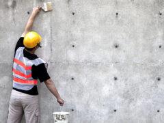 Проникающая гидроизоляция для бетона: принцип действия и советы по выбору