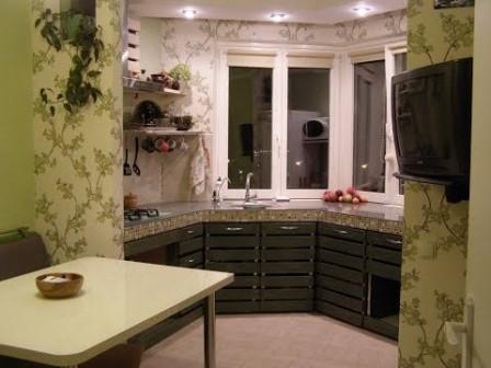 Идеальная кухня - кухня моей мечты