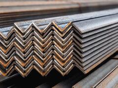 Вес уголка из стали: способы определения удельной и фактической массы