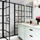 Душевая в нише: оптимальный вариант для небольшой ванной комнаты