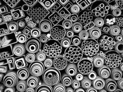Сортамент металлопроката: популярные виды продукции и алгоритмы расчета веса