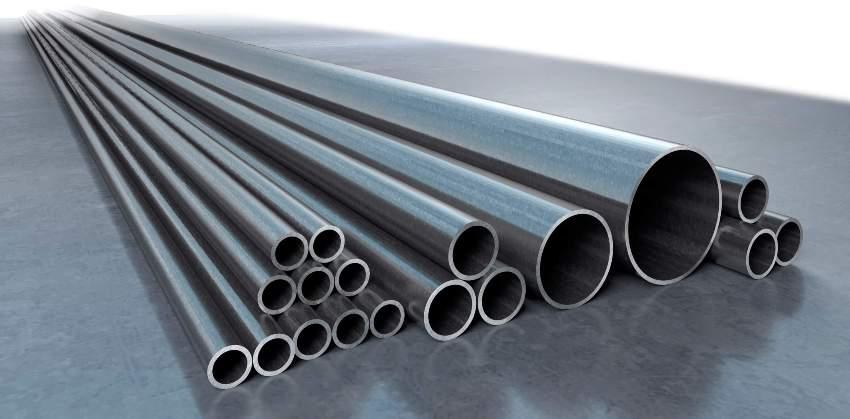 Технология изготовления электросварных труб ГОСТ 10704-91 подразумевает использование металлических штрипсов