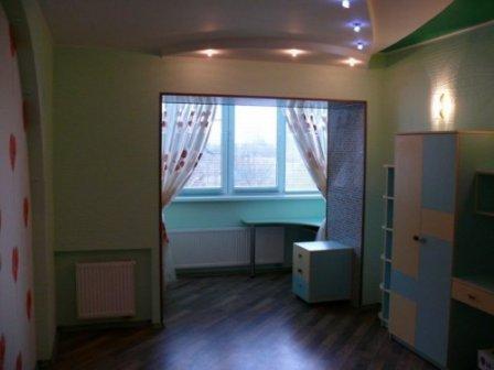 Квартиры после ремонта - фото