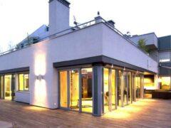 Дом в стиле лофт: концентрация свободы и креативные идеи самовыражения