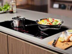 Индукционная плита: плюсы и минусы инновационной варочной панели