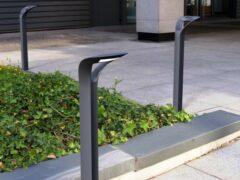Уличные светодиодные светильники на столбы: долговечность и эффективность