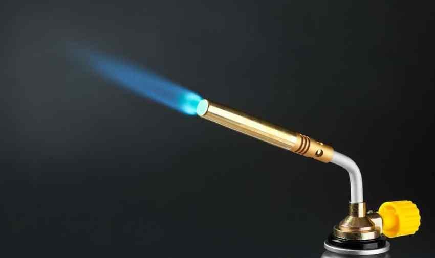 Процесс изготовления газовой горелки своими руками не представляет особой сложности