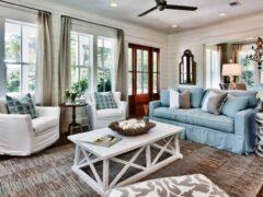 Ремонты домов: от дизайн-проекта до финальной отделки