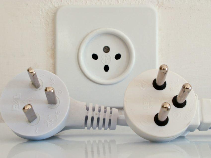 От выбора силовой вилки зависит надежность подключения варочного устройства к электрической сети