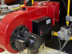 Горелки газовые для котлов: конструктивные особенности и основные требования безопасности