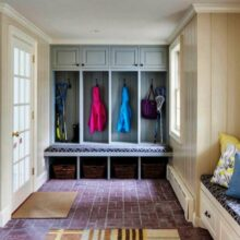 Дизайн коридора: как сделать небольшое помещение удобным и функциональным