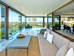 Застекление балкона и лоджии: обзор современных технологий
