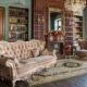 Интерьеры в классическом стиле как образец роскоши и солидности