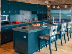 Кухонный гарнитур: фото красивых дизайнов, как определить идеальный вариант