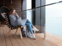 Пол на балконе: особенности создания качественной отделки