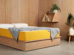 Размеры матрасов для кровати: как не ошибиться при выборе изделия