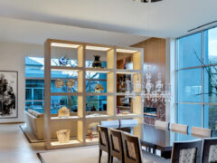 Стеллаж своими руками: универсальная мебельная конструкция