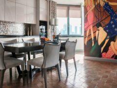 Стили кухонь: как сделать помещение идеальным