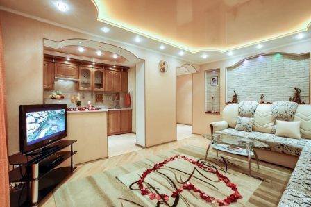 Причины, по которым стоит заказать ремонт квартиры под ключ