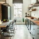 Кухонные гарнитуры для маленьких кухонь: секреты оптимизации пространства