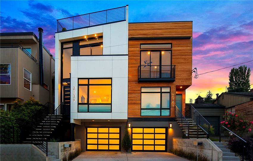 Строительство дома из пеноблоков будет стоить на порядок дешевле, чем из других материалов