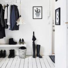 Интерьер прихожей: как организовать помещение, которое задает тон всей квартире или дому