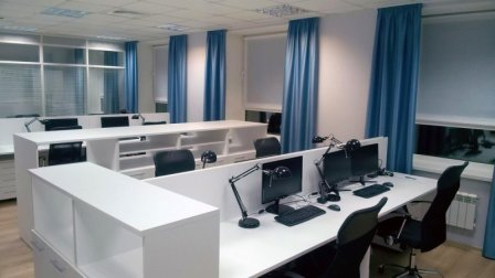 Ремонт офисных помещений – на что обратить внимание?