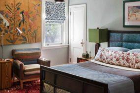 Дизайн спальни 12 кв. м: как сделать небольшую комнату уютной и комфортной