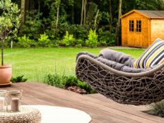 Подвесное кресло своими руками: как создать идеальное место для отдыха