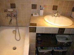 Раковины в ванной комнате — фото