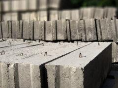 Железобетонные блоки: универсальный материал для возведения надежных строений