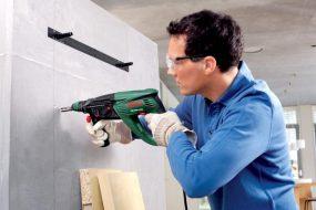 Как спрятать на стене провода от телевизора: способы маскировки кабелей