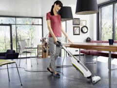 Моющий пылесос для дома: эффективное удаление загрязнений с разных поверхностей
