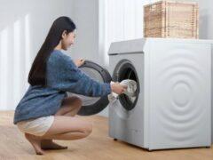 Размеры стиральных машин: типовые и нестандартные модели, способы их установки