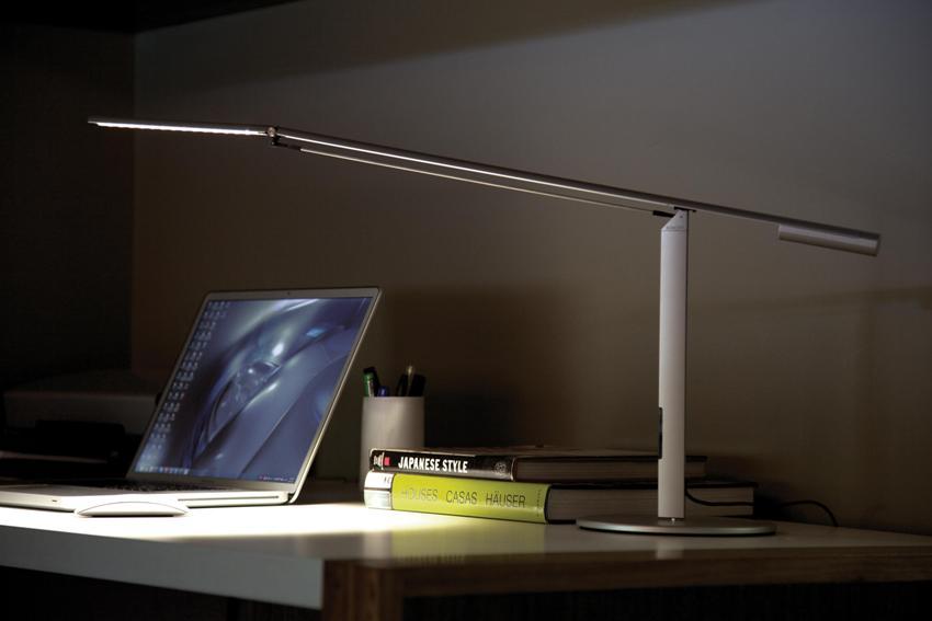 Преимуществом светодиодного освещения является сокращение расхода электроэнергии до 10 раз