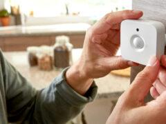 Датчики движения для включения света: верный способ экономии электроэнергии