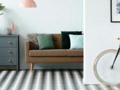 Комод в гостиную: оригинальное решение для стильного и современного интерьера