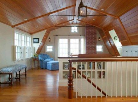 Основные особенности ремонта частного дома